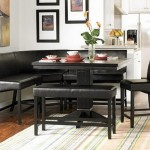 Corner Dining Table With Bench Wood Leather Corner Dining Table Set Corner Dining Table Set - Table Booking