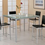 Glass Kitchen Tables 2016 Models Home Decoration Trends Glass Kitchen Tables Glass Kitchen Tables - a Kitchen Gallery