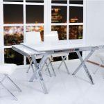 X-Ahsap-Acilir-Masa-Beyaz